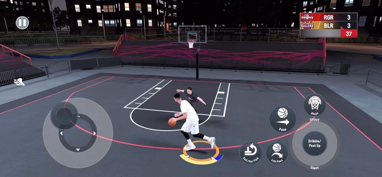 《NBA 2K21 Arcade版》Apple Arcade正式上架,2K副总兼手机部门负责人分享开发概念